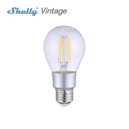SHELLY Shelly Vintage A60 WiFi Smartbulb