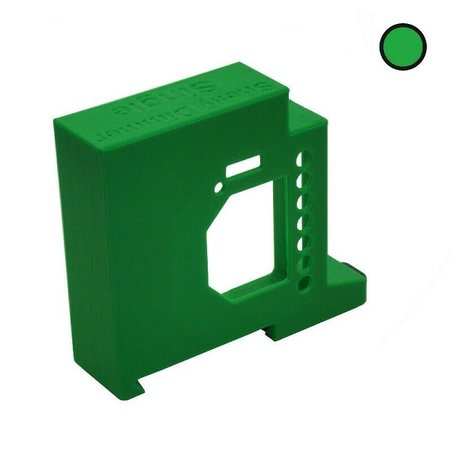 SHELLY Shelly Dimmer 2 DIN-Rail mount
