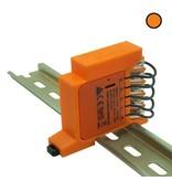 SHELLY Shelly i3 DIN-Rail mount