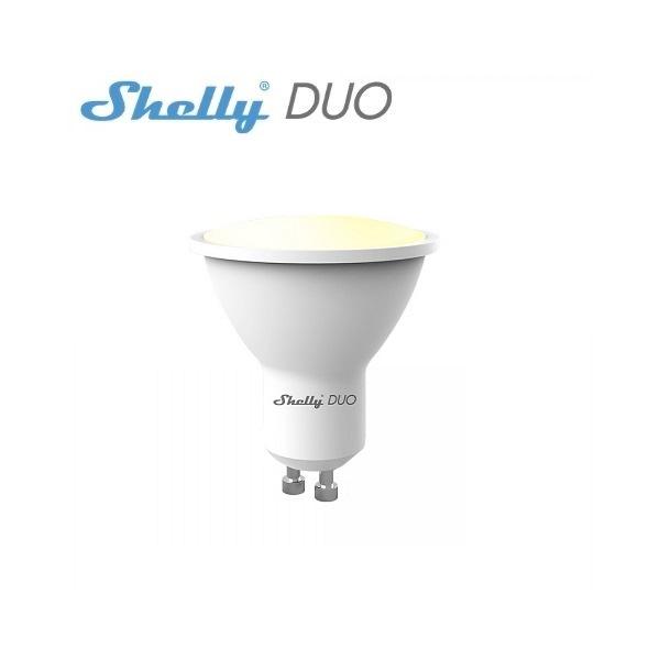 SHELLY Shelly DUO GU10