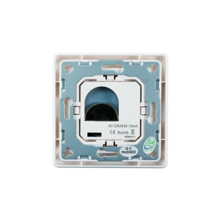 HEAT-IT Heat-IT Z-Push 8 Zwart