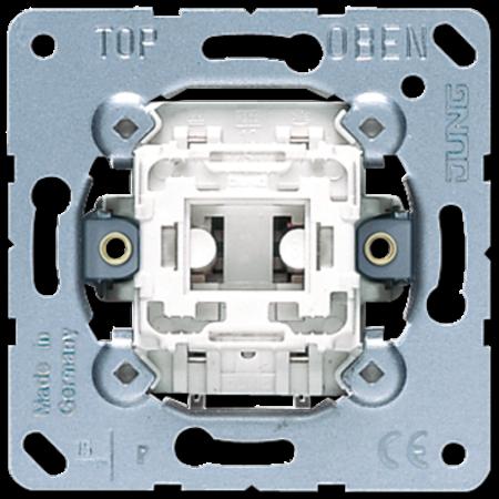 JUNG JUNG Multipulsdrukker 2v 10A 250 V