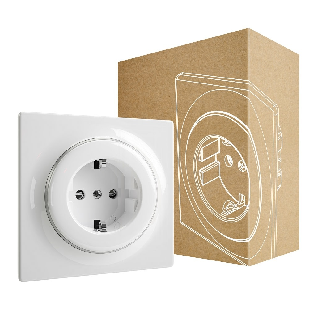 FIBARO FIBARO Walli N Outlet