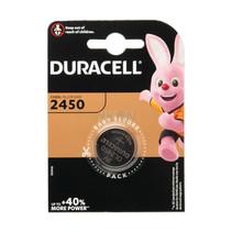 Duracell CR2450 batterij
