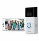 RING RING Video Doorbell V3