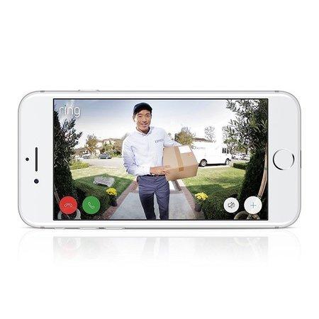 RING RING Video Doorbell V3 Plus