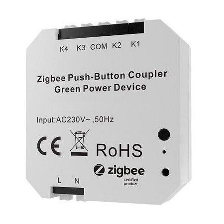 ZigBee Friends of Hue 4-kanaals inbouwmodule