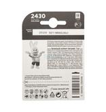 DURACELL Duracell CR2430 batterij