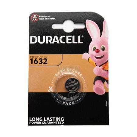 DURACELL Duracell CR1632 batterij