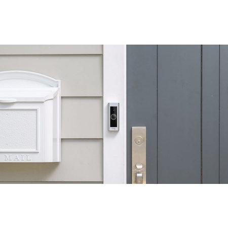 RING RING Video Doorbell Pro Plugin