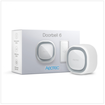 Doorbell 6 Z-wave Plus
