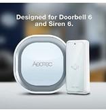 AEOTEC AEOTEC Deurbel Button voor Doorbell 6 & Siren 6
