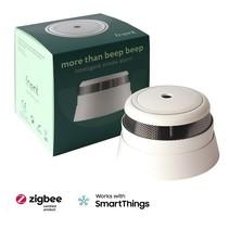 Intelligent Smoke Sensor ZigBee