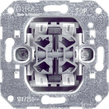 GIRA Gira Basisunit Drukcontact 4v