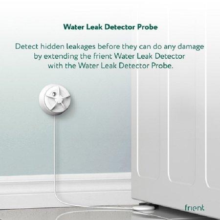 FRIENT FRIENT Water Leak Sensor Probe