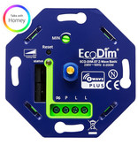 ECODIM EcoDim Basic Z-Wave Smart LED Draaidimmer 0-200W