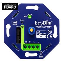 Basic Z-Wave Smart LED Draaidimmer 0-200W