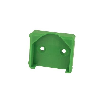 SHELLY Shelly Dimmer 2 of 1L Wall-Mount Groen