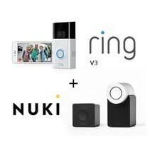 Combo 2.0 Ring V3 Deal