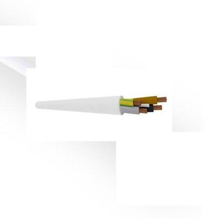 Kabel VMVL 4G1,0 mm²