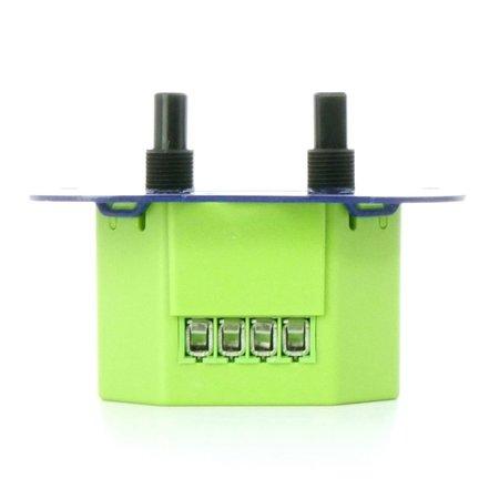 ECODIM EcoDim ZigBee Duo Smart LED Draaidimmer 2x100W