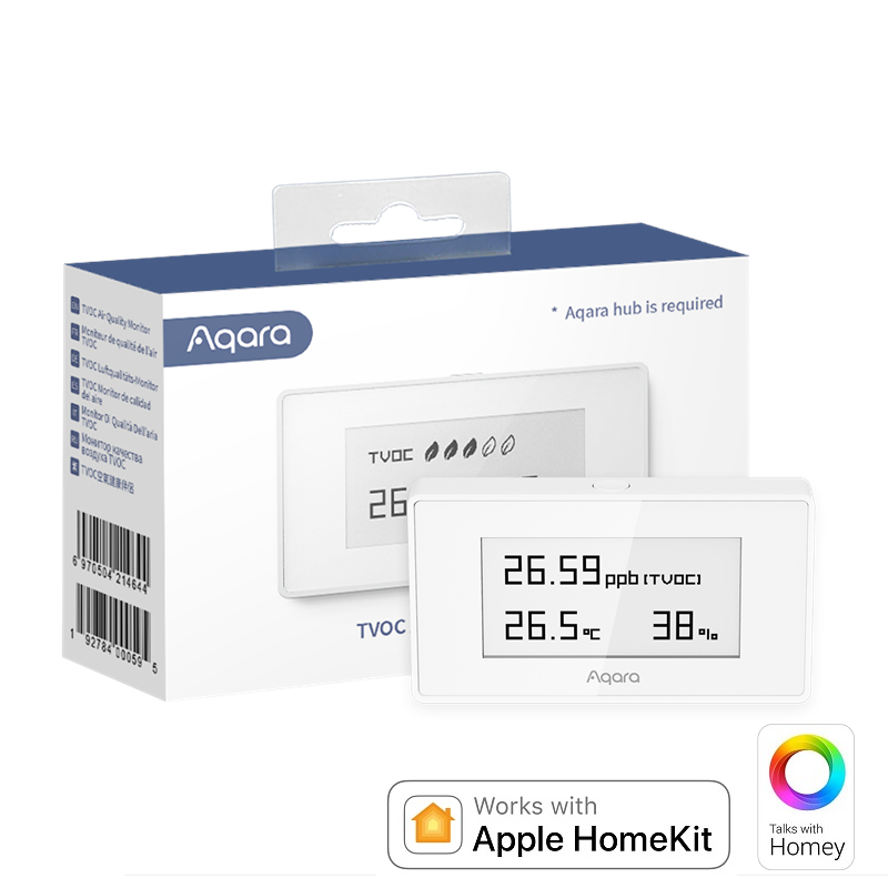 AQARA Aqara TVOC Air Quality  Monitor