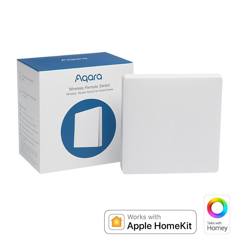 AQARA Aqara Wireless Remote Switch (Single Rocker)