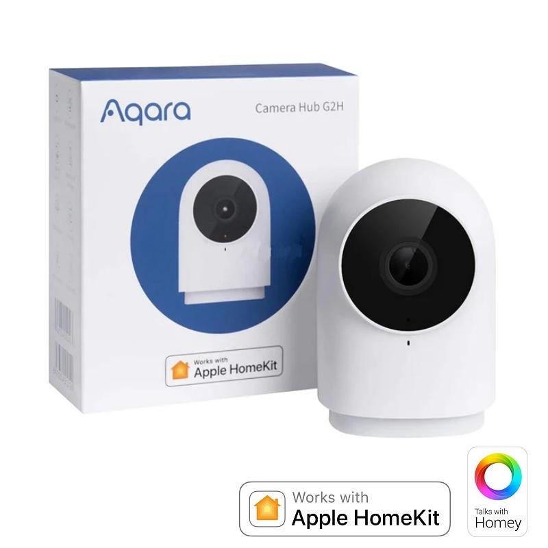 AQARA Aqara Camera Hub G2H