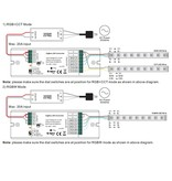 ZigBee Hue LED-Strip Controller