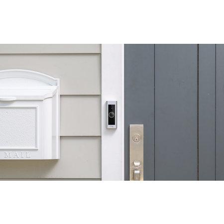 RING RING Video Doorbell Pro 2 Plugin