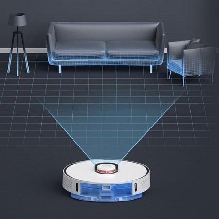 ROIDMI Roidmi Eve Plus Robot Vacuum Mop