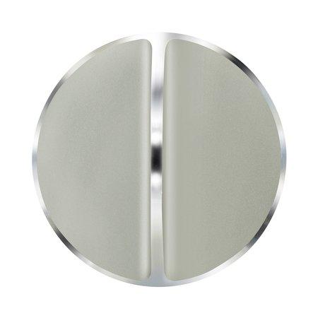 POLY-CONTROL POLY-CONTROL Danalock V3 ZigBee met verstelbare SKG*** cilinder