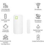 ADUROSMART AduroSmart ERIA Contact Sensor