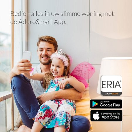 ADUROSMART AduroSmart ERIA Power Measurement Plug