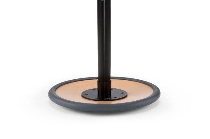 Varier® Move™ Rubber pad vloerbeschermer