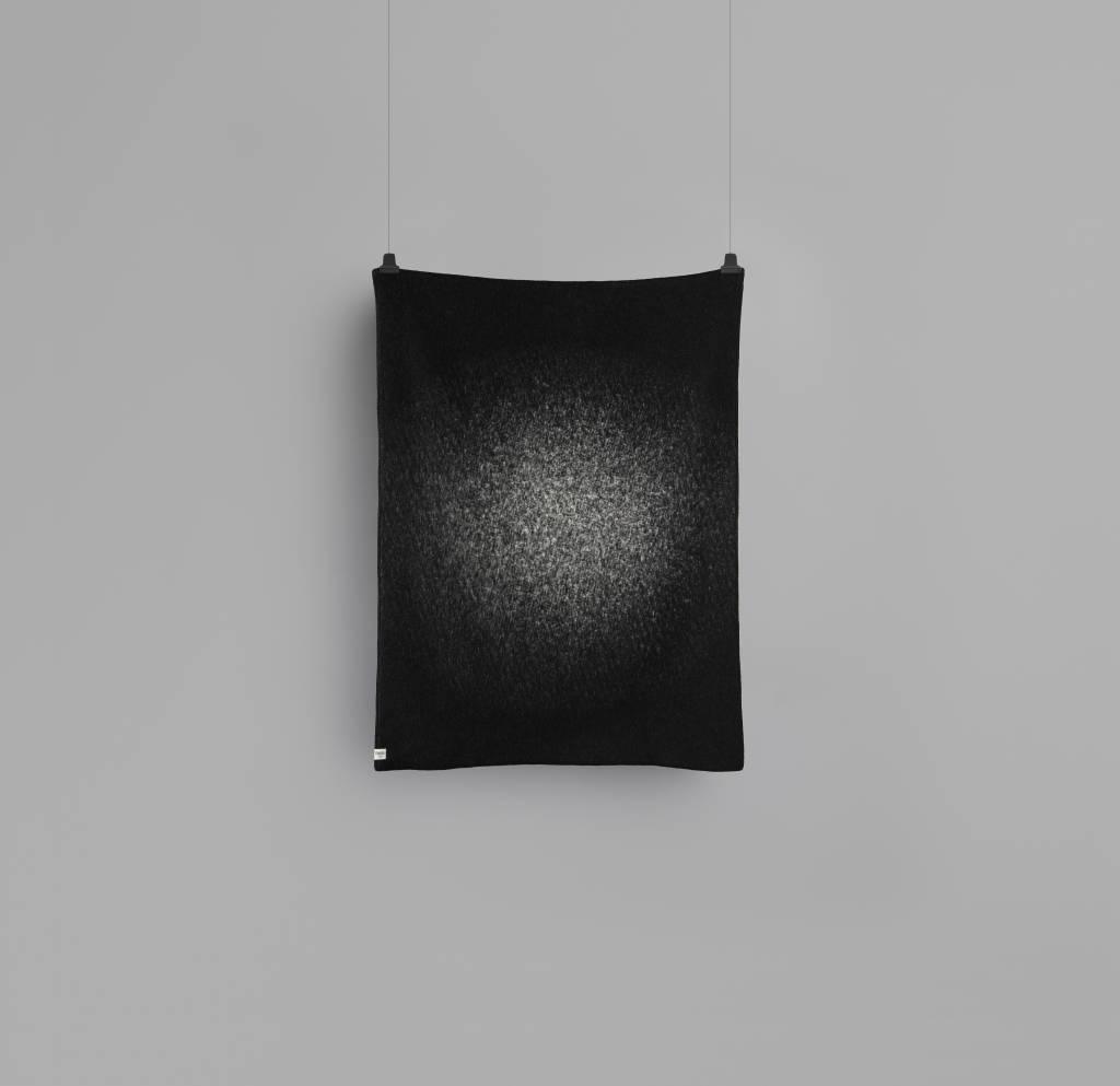 Luxe Plaid Color Noise