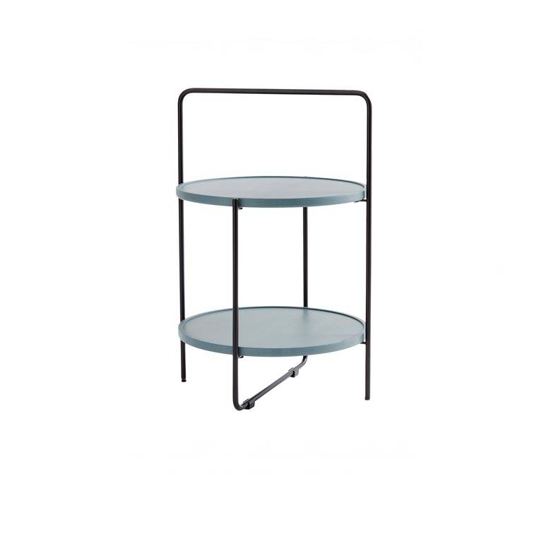 Tray table bijzettafel (verschillende kleuren)