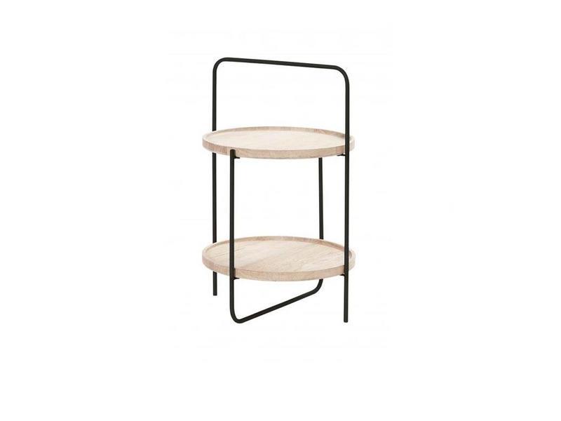 Tray table showroommodel