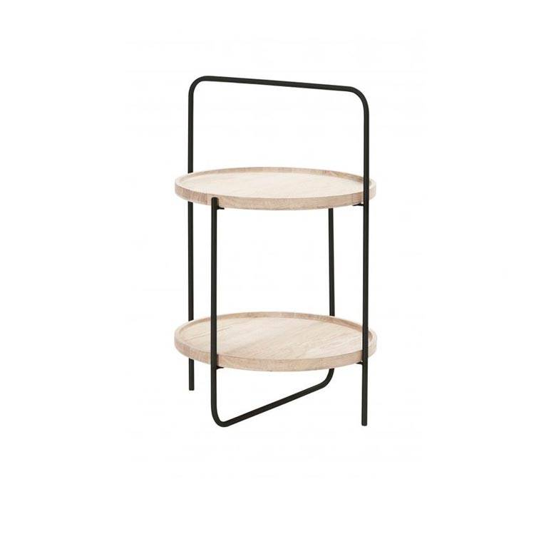 Tray table bijzettafel showroommodel