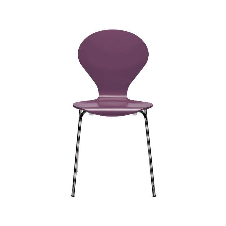 Rondo purple