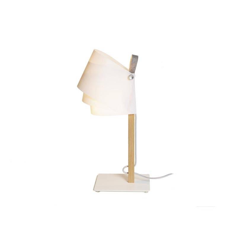 Fläks tafellamp