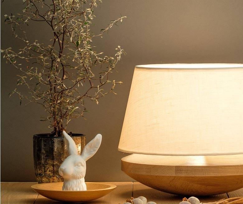 Kjell tafellamp