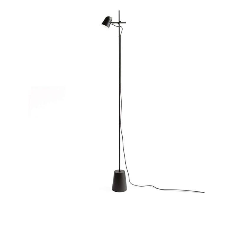 Counterbalance vloerlamp showroommodel
