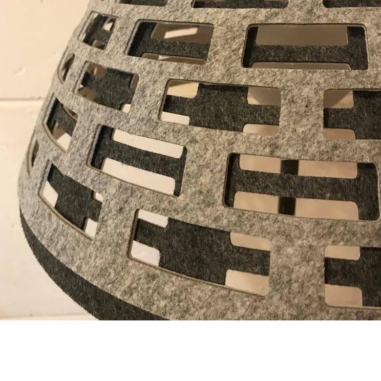 Loos vloerlamp showroommodel