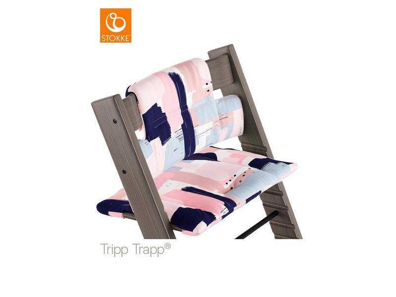 Tripp Trapp kussenset Paintbrush