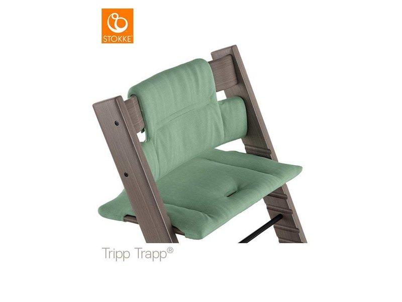 Tripp Trapp kussenset Timeless Green