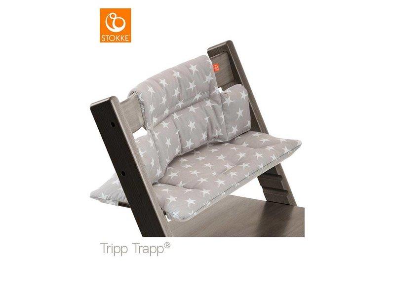 Tripp Trapp kussenset Grey Star