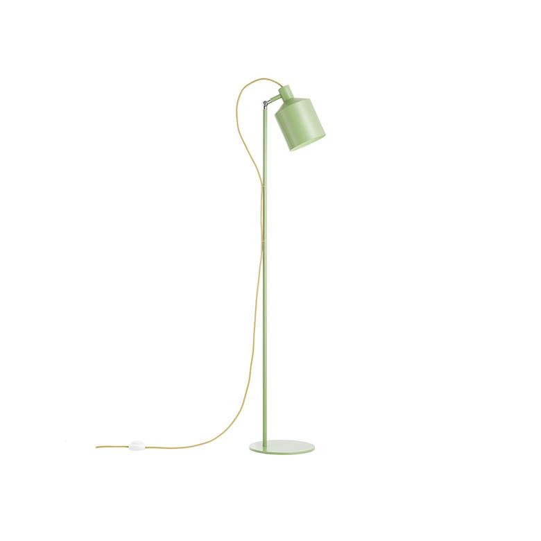 Silo vloerlamp showroommodel