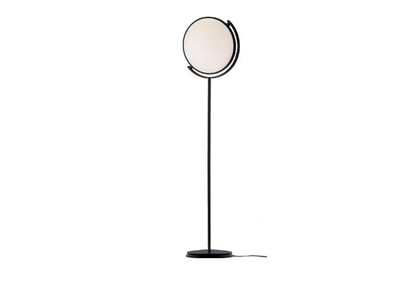 Lunar showroommodel