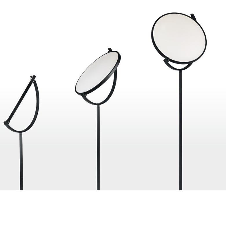 Lunar vloerlamp